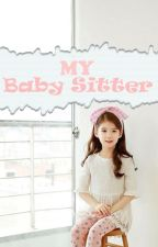 My Baby Sitter by enha_i