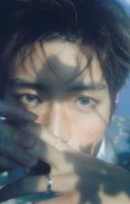 [2] jodohku +[baekhyun] ✔️ by jeno-ly