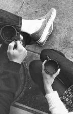The Last Coffee. (one shot) by fourxlmj