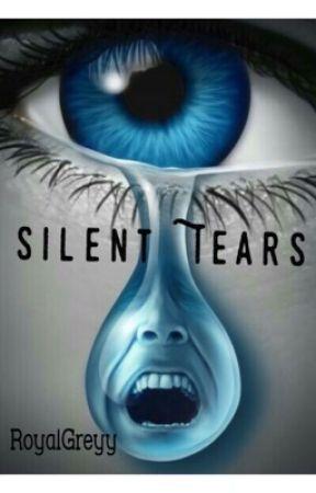 Silent Tears  by H3l3n0fTr0y
