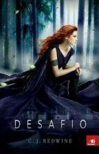 DESAFIO by amandaaaasylva