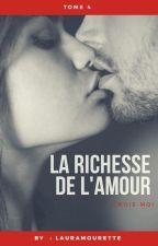 La Richesse de l'amour. Tome 4 by LauraMourette