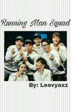 Running Man Squad by Leevyaxz