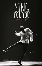 sing for you || i.jb + c.yj (slow updates) by baekyeoluxion