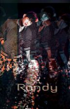 Randy ΞVMin (M) by _HunforNini_