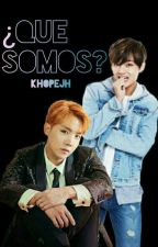 ¿Que somos? 🍼《HopeV》 by Khopejh