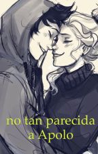 no tan parecida a Apolo (percy y tú) by cciifdez