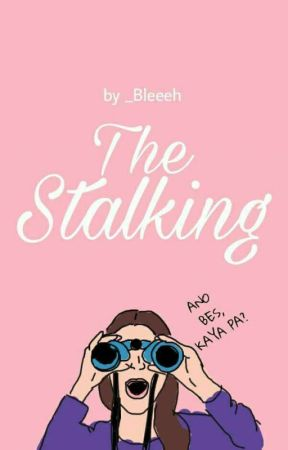 The Stalking by _Blehhh