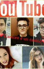 ❤L'amore è un casino❤ #saschina #subrina #marefano #saschefano #kefavij by Giny3106
