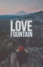 Love Fountain by weirdisshe