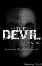 THE DEVIL ONLINE  by ten_grands