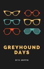 Greyhound Days by duke21
