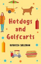 Hotdogs and Golfcarts (GirlxGirl, Lesbian) ✓ by Troplet