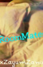 RoomMates! (Z.C FanFic) by BruhItz_Ty