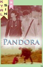 Pandora(OC-Yaoi) by kyalsin92