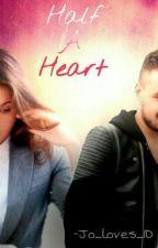 Half a heart-A Liam Payne fanfic by jo_loves_1D