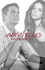 Unravelled (Unplanned Sequel) by rayquanda