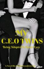 My CEO Twins *Editing* by Winterwoods12345