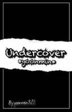 Undercover|Yoonmin| by Yoonmin321