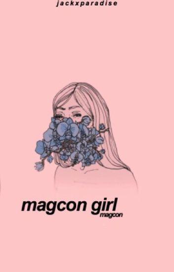 magcon girl ➳ magcon