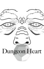 Dungeon Heart by MinningDragon