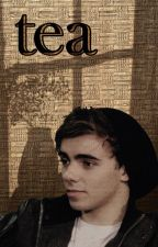 tea | nathan sykes ✔ by penmarks