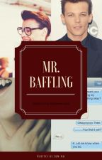 Mr. Baffling [CZ Larry Stylinson] by tom-mo