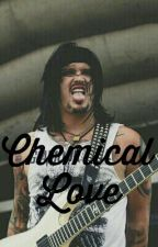 Chemical Love ~Escape the Fate~ (REBOOT) by DriaMonroe