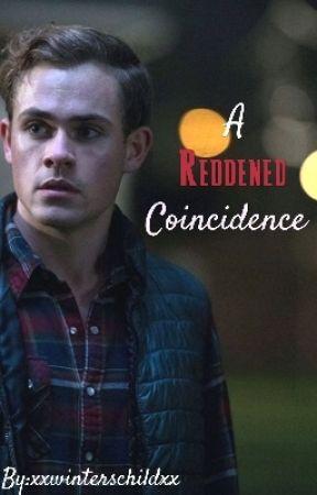 A Reddened Coincidence// Jason Scott by xxwinterschildxx