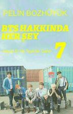BTS Hakkında Her Şey 7 by umaypelin
