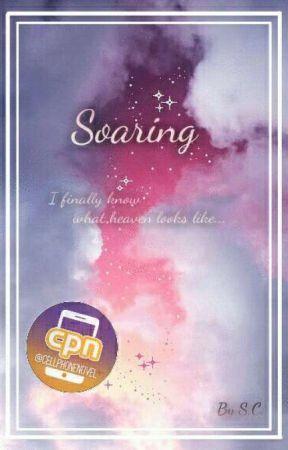 Soaring [Cell Phone Novel] by Selfreak