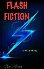 Flash Fiction by notbackingdown