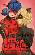 Imágenes Lemon de MLB 2 by MackyChavez2