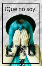 ¡Que no soy! EMO  by silegnah