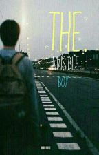 The invisible boy by aesthicari