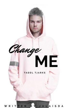 Change ME [Taddl Tjarks] by Julaisda