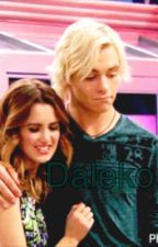 Daleko.. ||FANFICTION AUSLLY by karoola_karoola