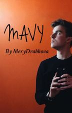 M A V Y by MeryDrabkova