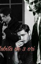 Iubita de 3 ori .  by LuanaEln