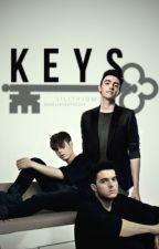 Keys by LilithJow