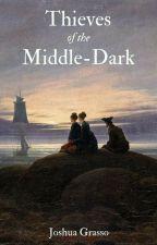 The Dark Backward by JoshuaGrasso