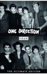 One Direction Lyrics - Four by OneDLyrics