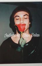 Instagram// Ethan Dolan  by soccer_forever_93