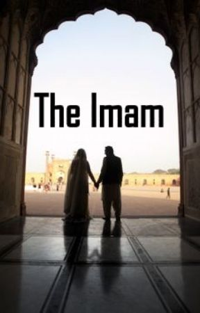 The Imam by Younglove43