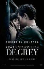 50 Sombras de Grey ❤ by AstridPuerto5