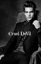 Cruel DeVil by AnaFernades01