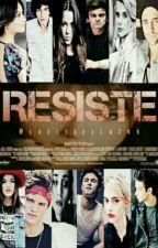 resiste by laestrella200