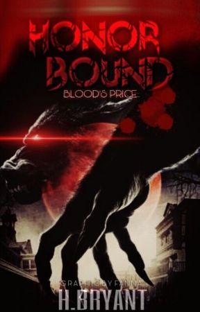 Honor Bound by Drakenhart