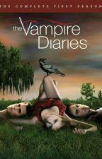 Jurnalele Vampirilor, volumul 1, Începuturile by DariusRosoaga