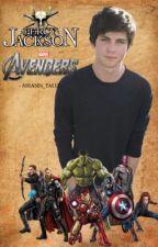 Percy Jackson und die Avengers [ABGEBROCHEN] by Assasin_Tally